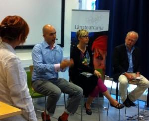 vad-är-kulturen-till-för-Almedalen-2013-Gunilla-Kindstrand-Nima-Sanandaji-Lisa-Pelling-David-Karlsson